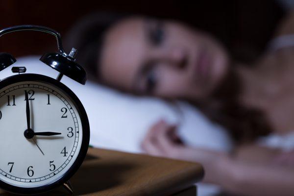 化療病人的失眠問題,是偶然還是必然?外部提供-600x400
