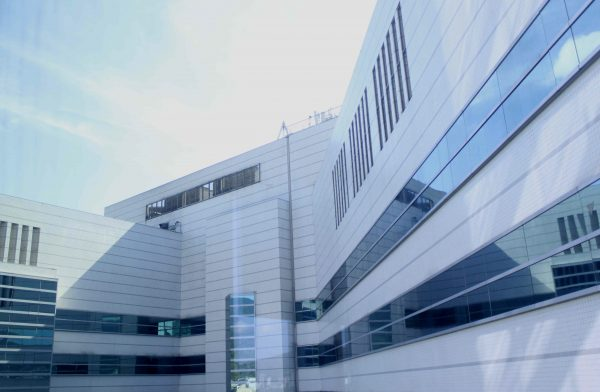 醫院幾星級20180918教研大樓5F05-1朱玉芬攝