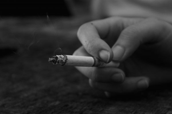 香菸危害-華健淵攝