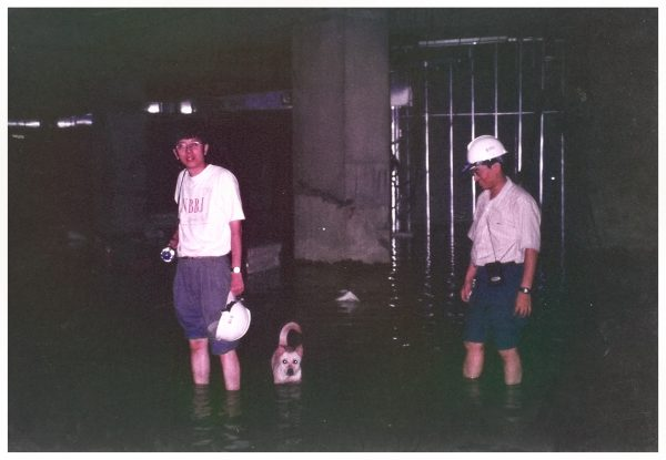 19960901_小黃狗