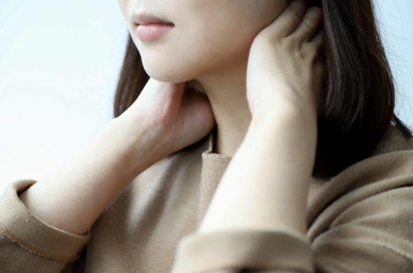 甲狀腺與低碘-華健淵攝